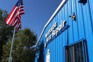 Northside - American owned and operated