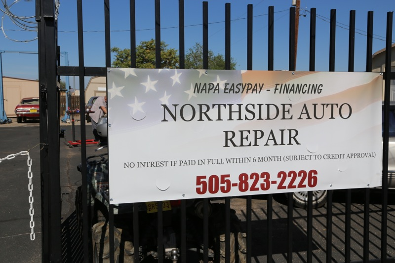 Northside Auto Repair | auto repair | NAPA AutoCare | repairs and maintenance: slideshow image 3